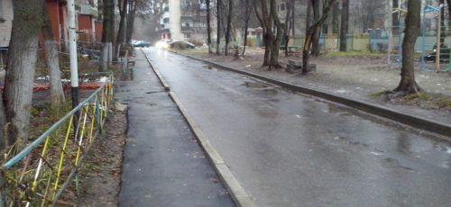 Более миллиарда рублей потратят власти Башкирии на благоустройство дворов и скверов