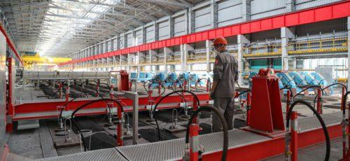 За полгода башкирский несырьевой экспорт увеличился почти на четверть