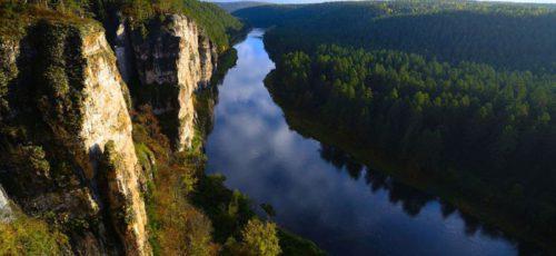 В Италии одобрили заявку башкирского геопарка «Янган-Тау» о включении в глобальную сеть ЮНЕСКО