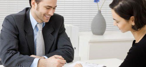 Этикет поиска работы. Часть 2