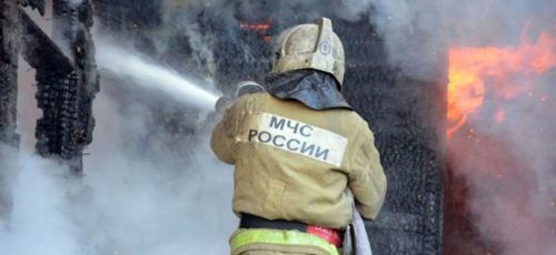 При взрыве бытового газа в жилом доме в Башкирии погибли два человека. За два дня до этого МЧС представило план по снижению количества таких происшествий