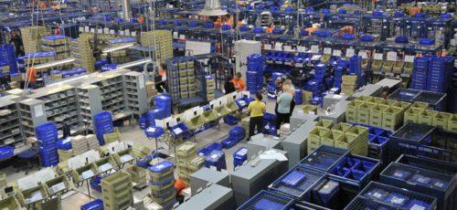Хаб за 520 миллионов. К 2024 году международные посылки будут приходить напрямую в Уфу