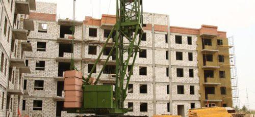 Курс валюты и стоимость жилой недвижимости