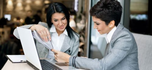 Советы и рекомендации на тему делового этикета