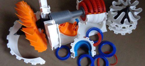 С развитием 3D-печати компаний нефтегазового сектора может стать больше