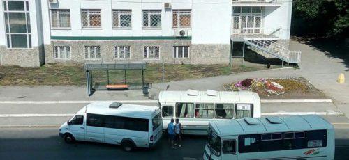 Уфимская администрация отреагировала на жесткий разнос чиновников Радием Хабировым и подготовит планы по общественному транспорту и здравоохранению