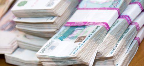 Бухгалтер башкирского санатория присвоила более 9 млн рублей