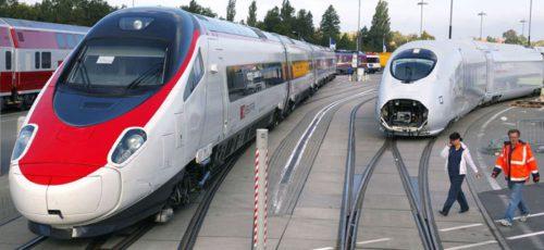 Глава Гостранса об интересе немецких компаний к скоростному транспорту в Башкирии и изменениях пассажирских перевозок к 2024 году