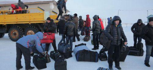 Башкирия лидирует по трудовой миграции среди регионов России