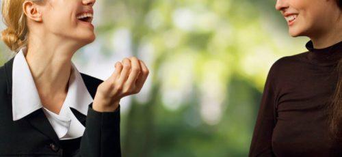 Технологии невербального общения