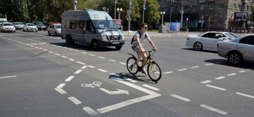 Союз велосипедистов Башкирии обратился к Радию Хабирову с просьбой утвердить республиканскую программу развития велоинфраструктуры. По оценке лидера движения, на ее реализацию в течение пяти лет потребуется около 1 млрд рублей