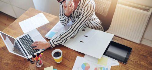 С 12 по 23 ноября в Уфе пройдут курсы-консультации «Основы предпринимательской деятельности»