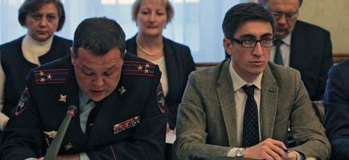 Динар Гильмутдинов заявил, что около 80% камер фото- и видеофиксации в Башкирии не работают, и предложил четверть от штрафов ПДД направлять на покупку новых