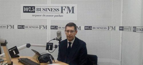 В ближайшее время представители малого бизнеса Башкирии получат возможность экспортировать свои услуги