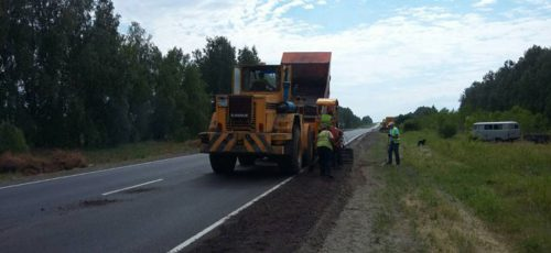 Треть аварий в Башкирии происходят из-за плохих дорожных условий