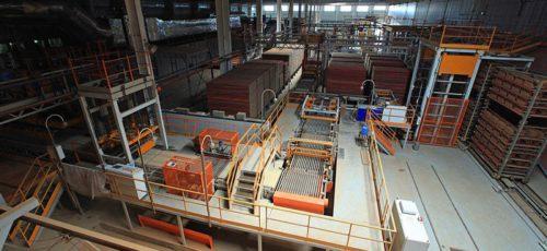 Уфимский завод объявил о бесплатной доставке керамического блока в честь пятилетия