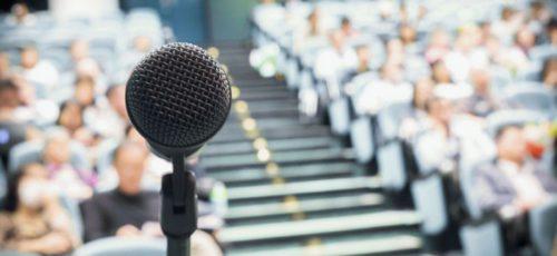 Лайфхаки для оратора. Как преодолеть волнение или даже страх перед выступлением на публике?