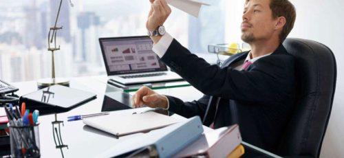 Когда и как часто можно менять работу?