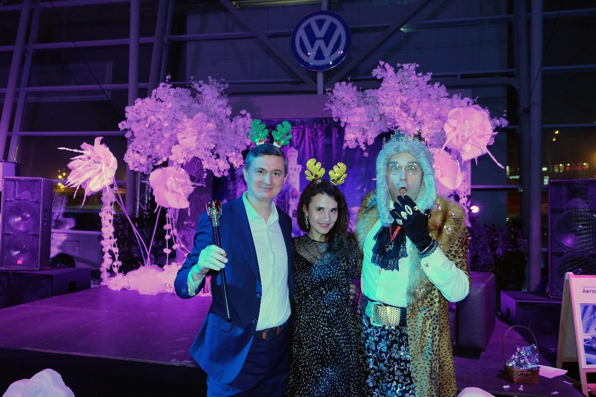 Насколько доступны новые марки Volkswagen рядовому потребителю?