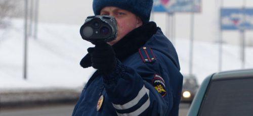 В следующем году Башкирия потратит на новые дорожные камеры почти 400 млн рублей