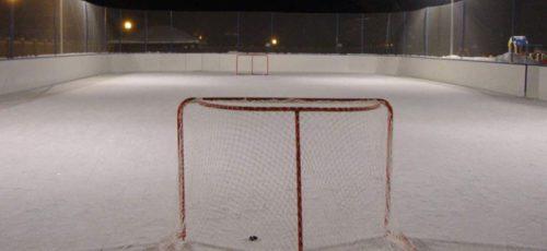 Уфа избавит управляющие компании от расходов на содержание хоккейных коробок во дворах, на которые в год уходит почти 8 млн рублей