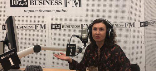 Основательница туроператорской компании «Континент Тур»: «В 90-е мы не понимали, что делаем бизнес»