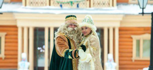 Едем в Казань на новогодние каникулы