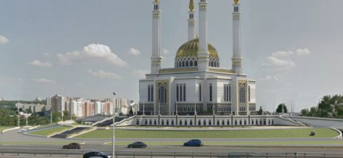 Уфимский «Муслим-сити» превратится в межконфессиональный центр мира и согласия