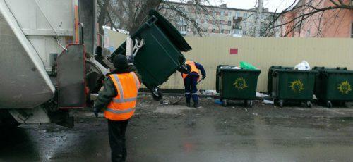 Радий Хабиров потребовал снизить будущие тарифы за вывоз мусора. Руководитель Башкирии считает их неподъемными для жителей