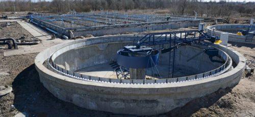 Проект очистных в Зубово: насколько оправданны опасения местных жителей?