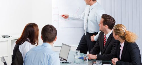 Сегодня в 19 часов в бизнес-центре «Территория 3000» состоится семинар для предпринимателей
