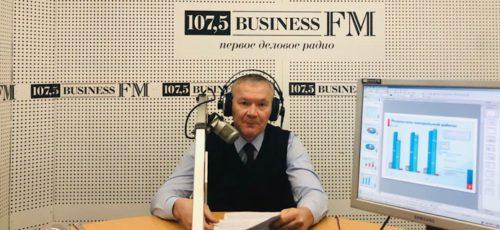 Налог для самозанятых граждан может обеспечить Башкирии около 2 млрд рублей дополнительного дохода