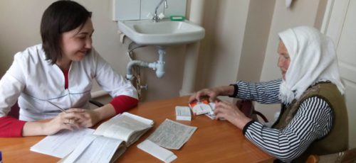 Радий Хабиров предложил свой вариант разрешения проблемы дефицита врачей