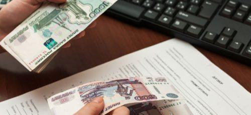 Из общереспубликанского долга предприятий по зарплате больше половины приходится на Уфу