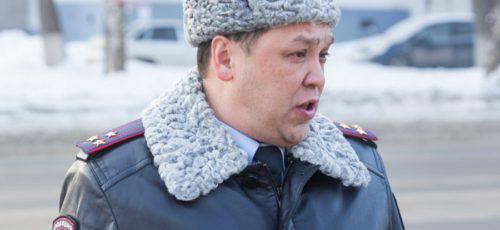 Динар Гильмутдинов прокомментировал действия мошенников, которые обзванивали уфимские рестораны, представляясь его именем
