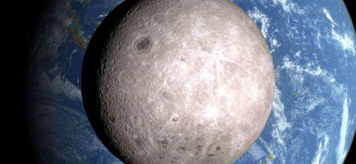 На Луне появилось первое и пока единственное в истории растение, выращенное в условиях лунной гравитации