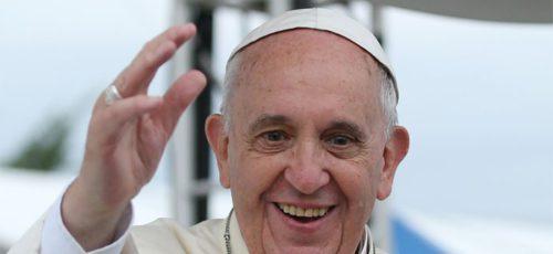Ватикан запустил приложение для молитв с Папой Римским «Кликни и молись»
