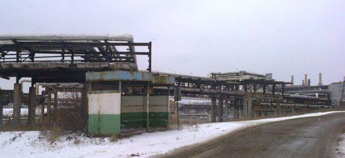 Уфимскую мэрию обязали ограничить доступ к территории бывшего «Уфахимпрома». Ранее республика хотела привлечь туда инвесторов, однако планы так и остались на бумаге