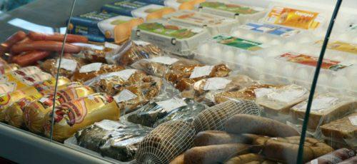 Небольшим продуктовым магазинам Башкирии предложили объединиться в торговую сеть