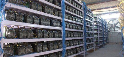 В Башкирии активно продают майнинговые фермы, однако спрос и цена на них падают: уфимские финансовые эксперты о нестабильности криптовалют и влиянии DarkNet
