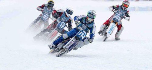 Башкирские мотогонщики на пьедестале почета чемпионата Европы: главные новости спорта за неделю