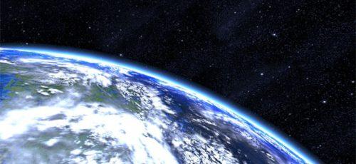 Ученые Поднебесной планируют построить на околоземной орбите первую в истории космическую солнечную электростанцию