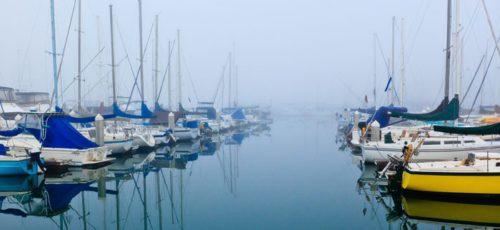 Вскоре на уфимской набережной могут появиться яхты. Реальна ли такая перспектива?