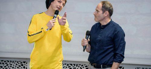 Шац и мат: насколько юмор – прибыльный бизнес в России?