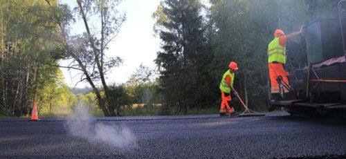 «Суперпокрытие» дорог, опробованное в Башкирии и Татарстане, растиражируют на всю Россию