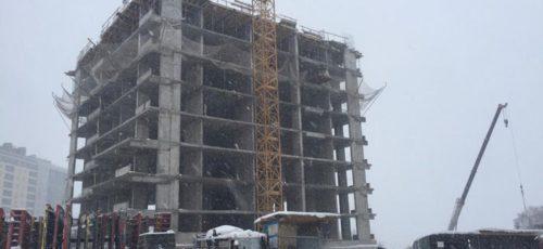 Насколько сложно в Уфе построить дом выше тридцати этажей?