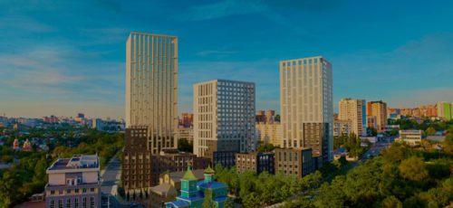Какова планировка современных квартир в Уфе?