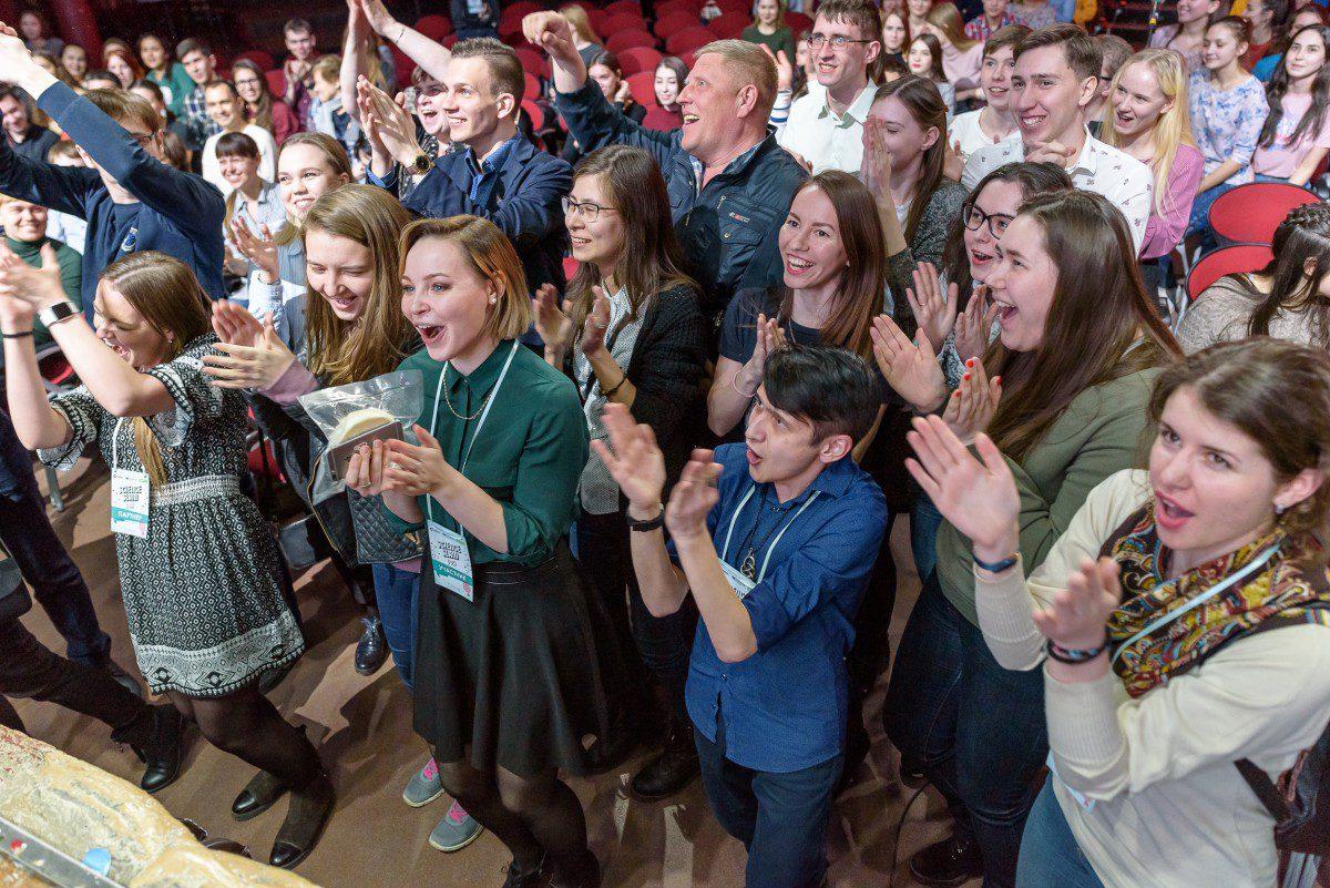 В Уфе прошел седьмой Science Slam. Кто победил и как это было?