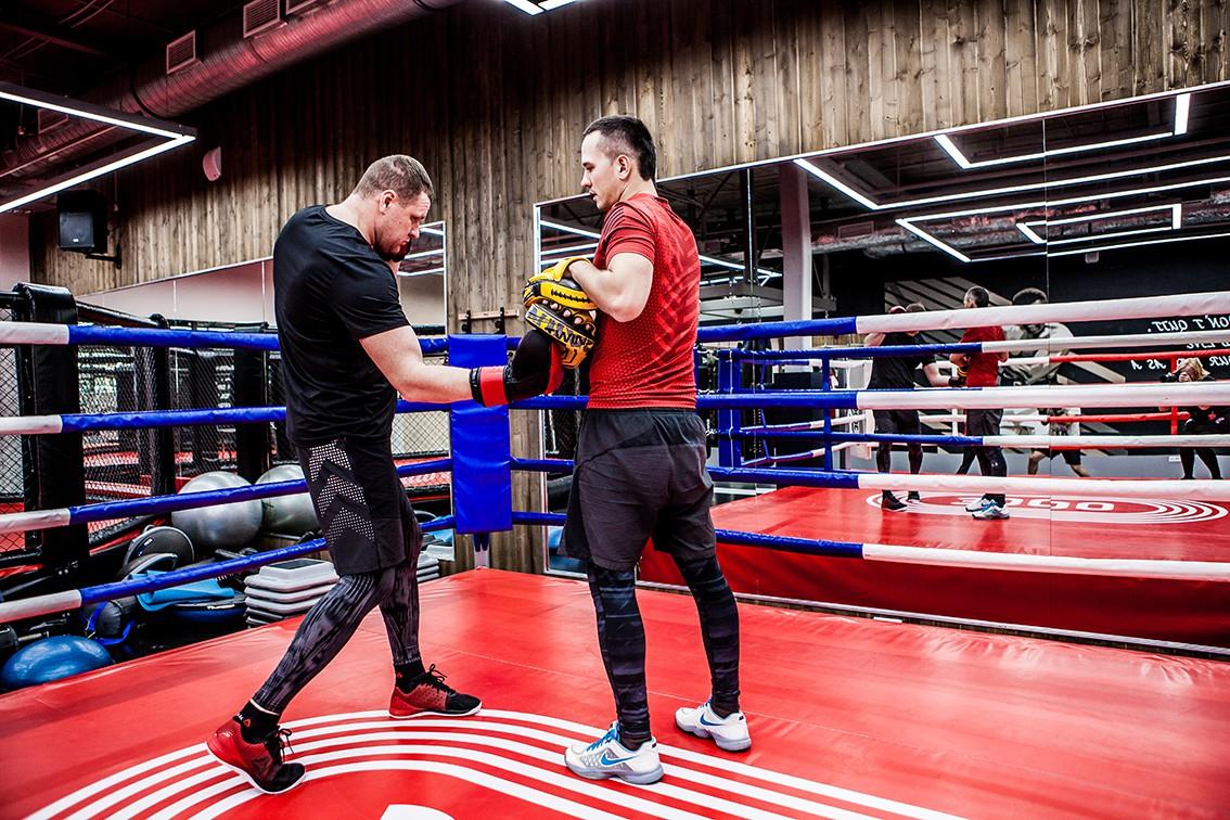 Что такое персональный тренинг и в чем его преимущества?