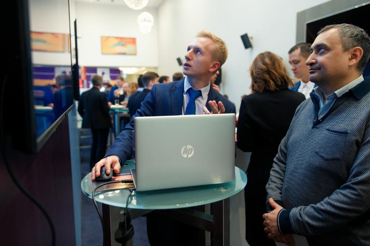 «Ростелеком» представил предпринимателям Башкортостана новые цифровые решения